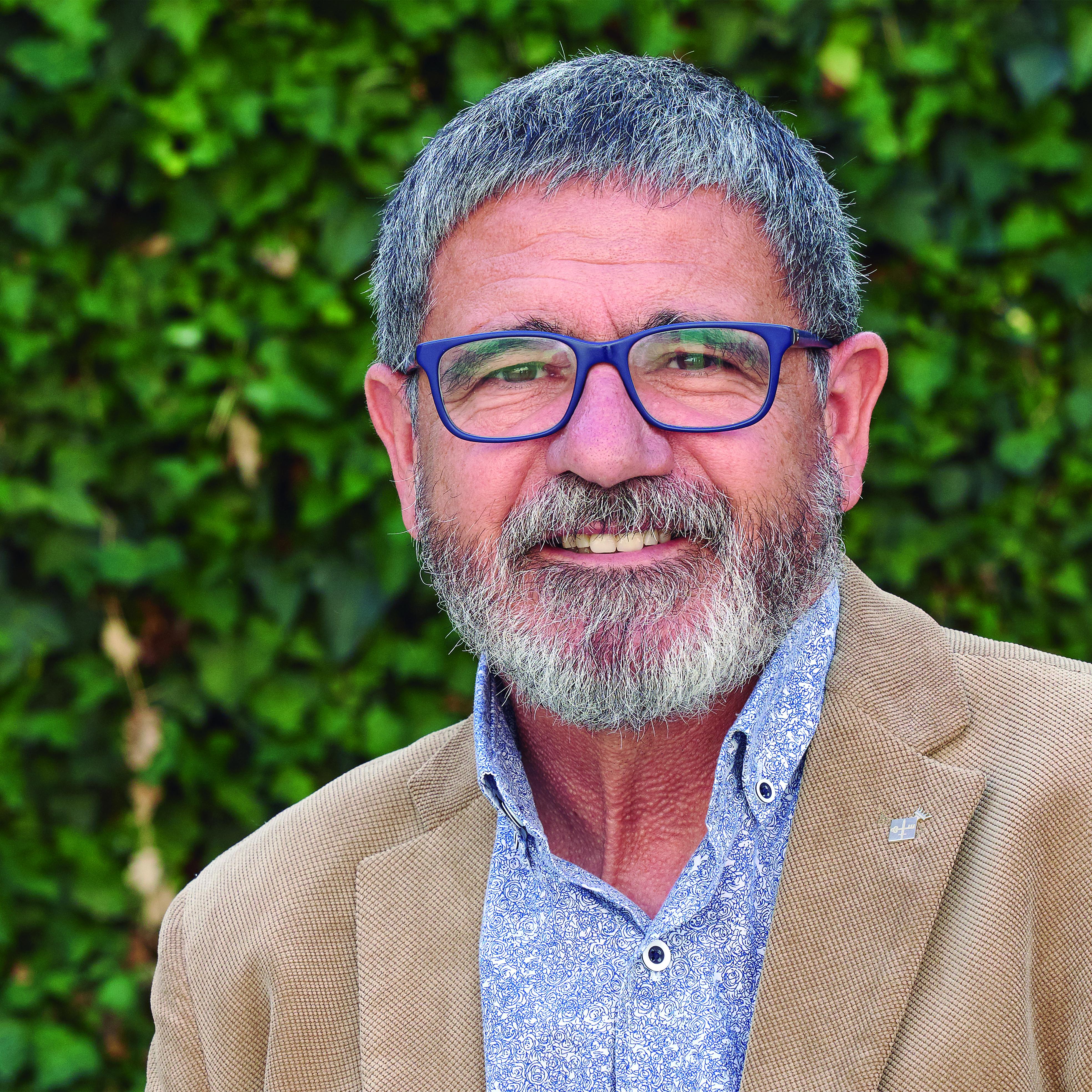 Joaquim Bartolomé Capdevila