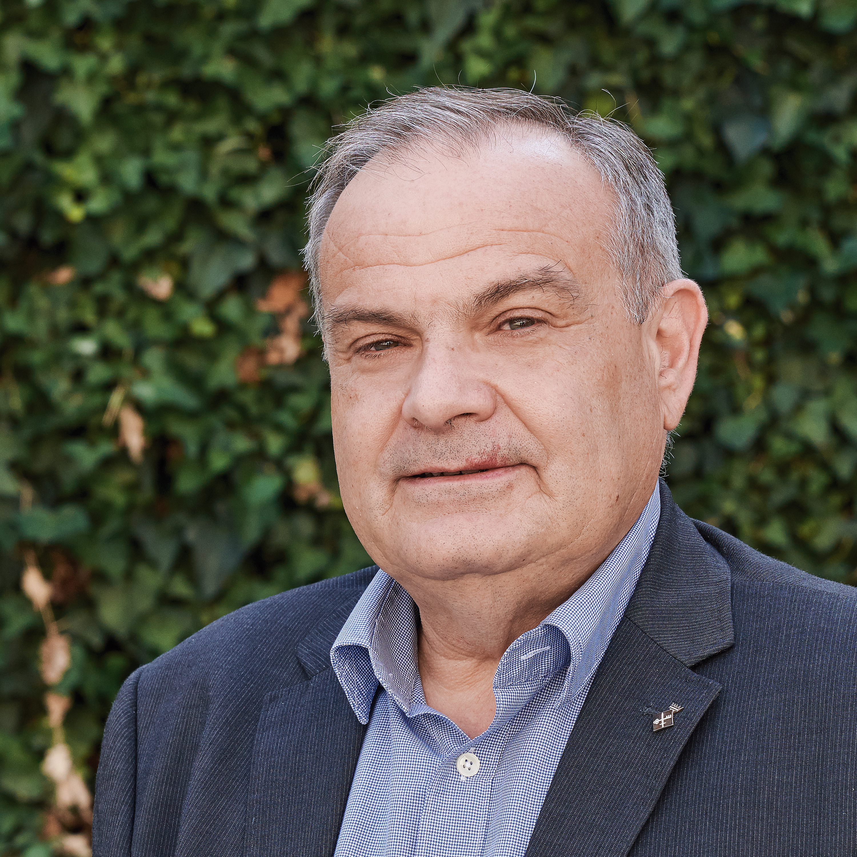 Rafael Duarte Molina