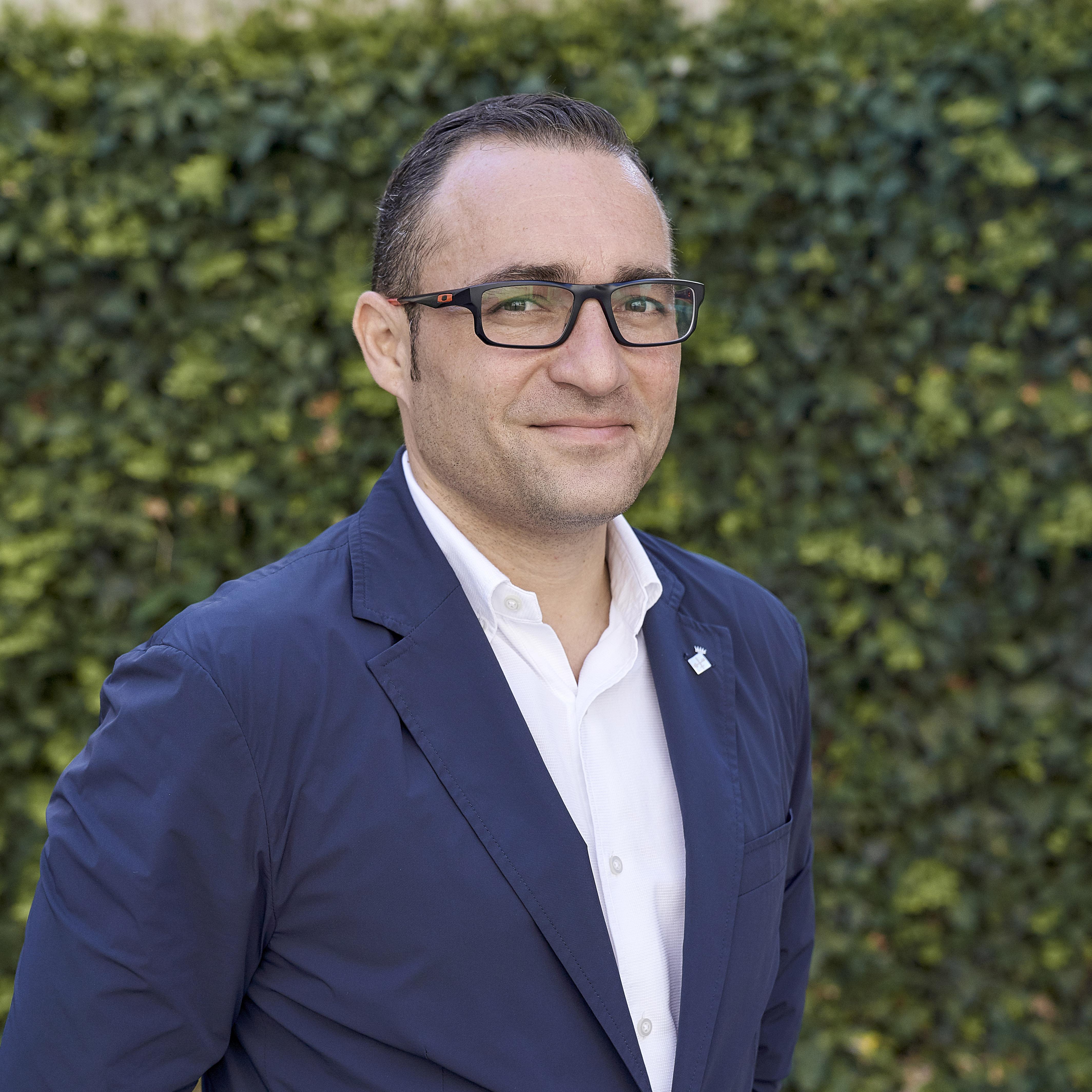 Juan Pedro Pérez Castro