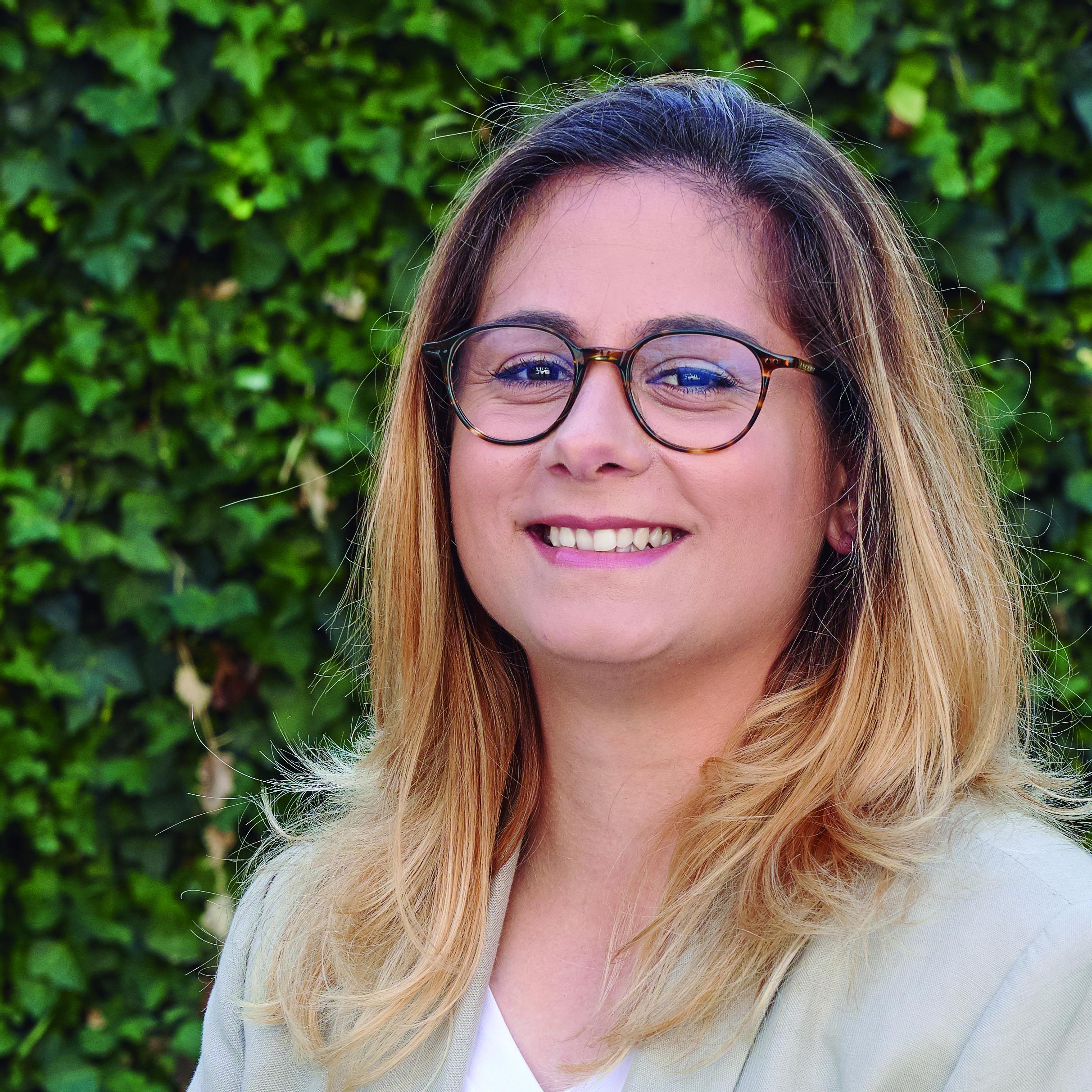 Débora García Barrios