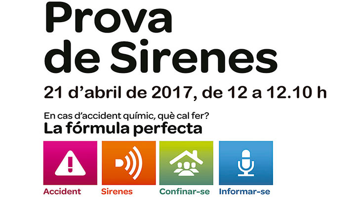 Prova de sirenes de risc qu mic for Oficina virtual tramits
