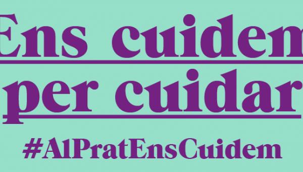 Imatge campanya Al Prat Ens Cuidem