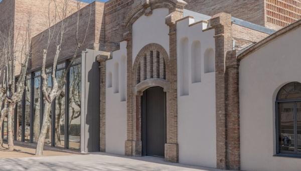 Teatre L'Artesà façana