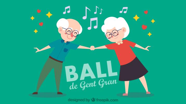 ball de gent gran