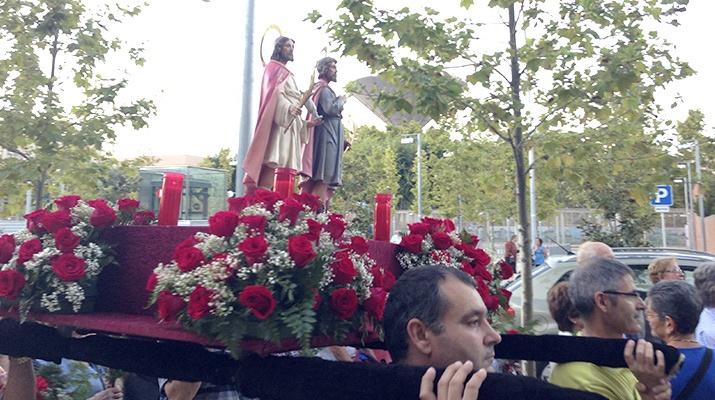 Processió religiosa