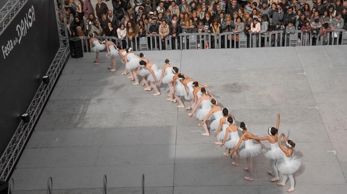 Festa de la dansa 2016