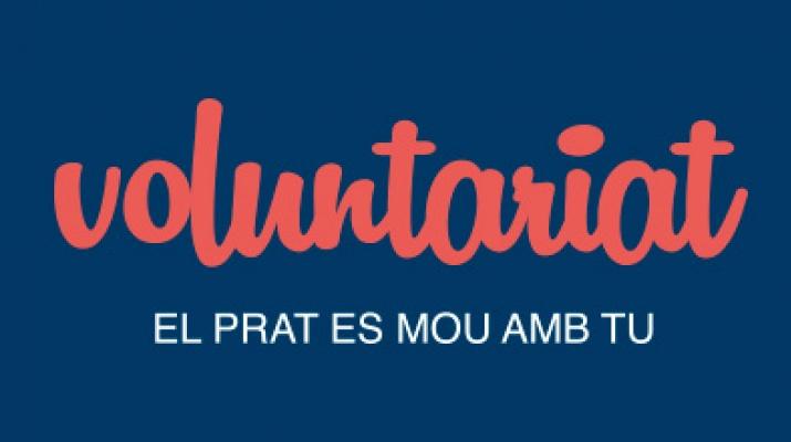 voluntariat al Prat