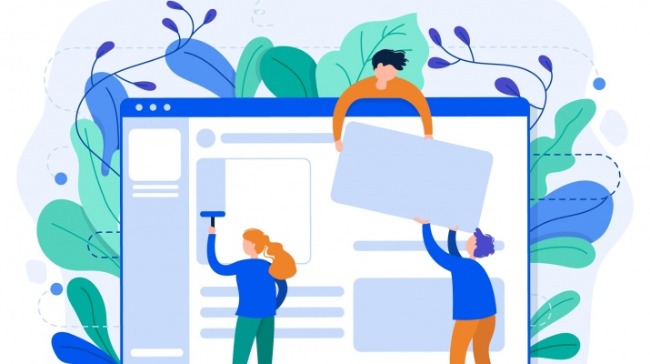 Creació de pàgines web II