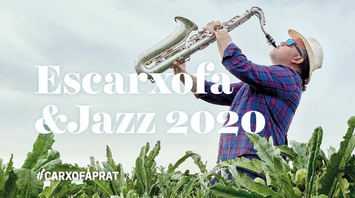 Escarxofa&Jazz a La Capsa