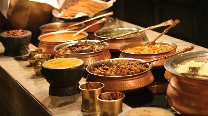 cuina india