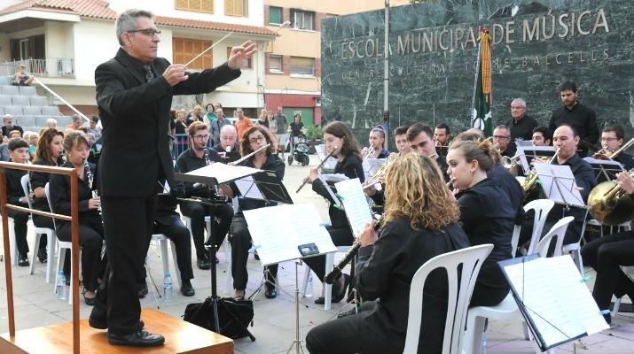 Banda de Música del Prat