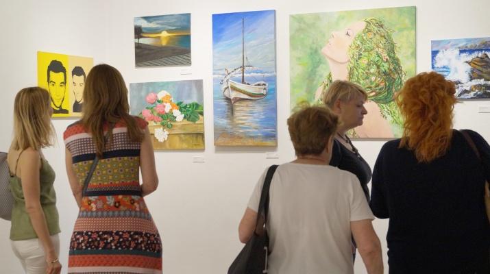 44a Exposició Col·lectiva d