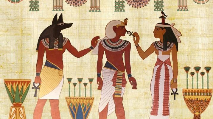 aproximacio a egipte