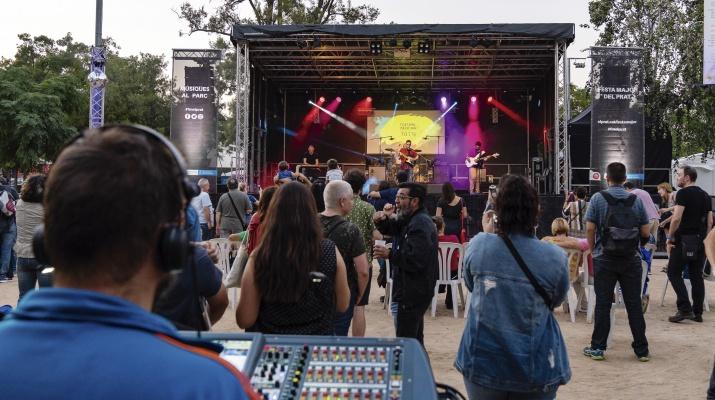 Festival Meló_dia Festa Major del Prat
