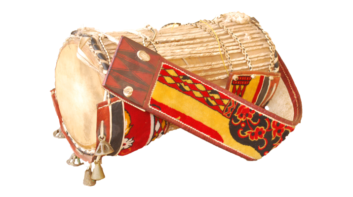 Dundun instrument musical