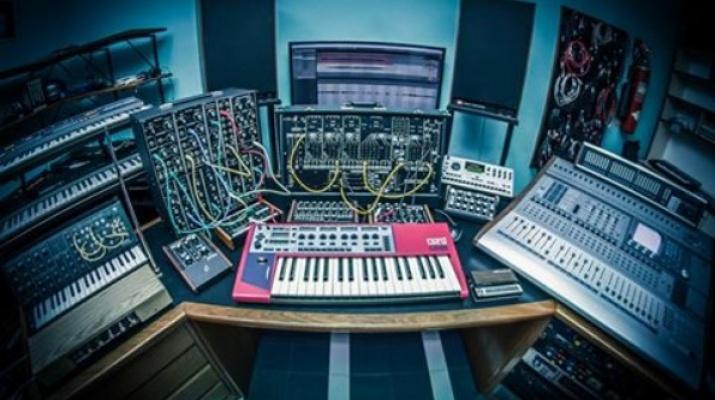 Música Electrònica