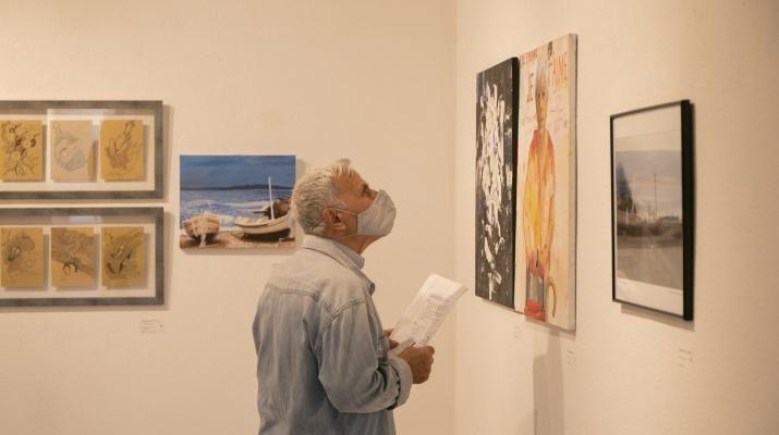 expo artistes prat