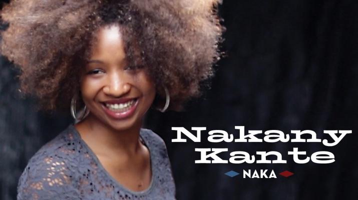 Nakani Kanté