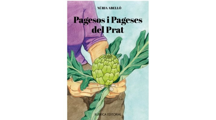 Pagesos i pageses del Prat