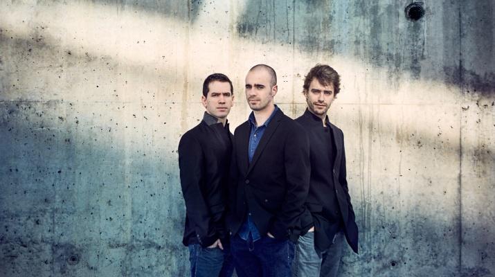 Concert trio fortuny