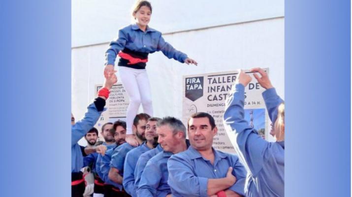 Taller de Castellers