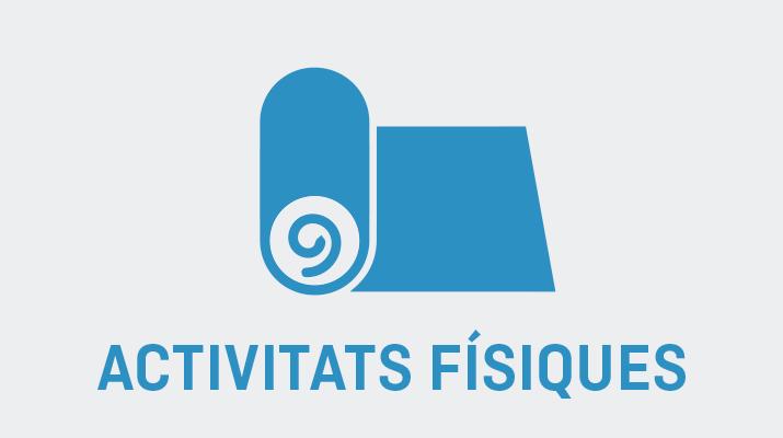 Activitats físiques