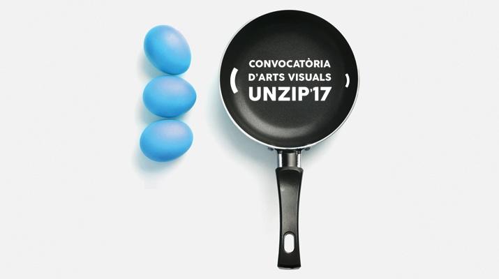 Presentació de la Convocatòria Arts Visuals /UNZIP 2017