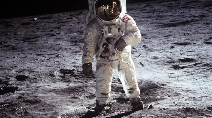 Conquesta de la lluna