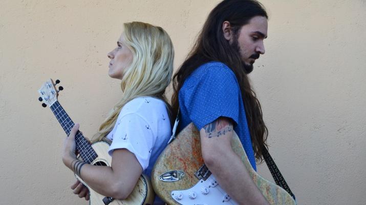 #Demo amb Borja & Judith a La Capsa