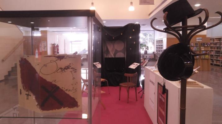 Exposició Brossa