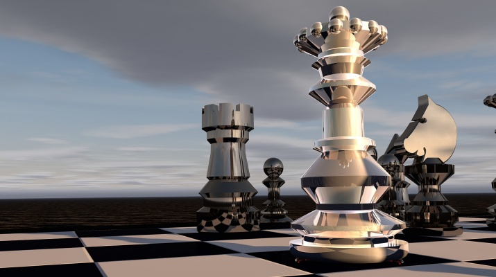 Escacs gegants