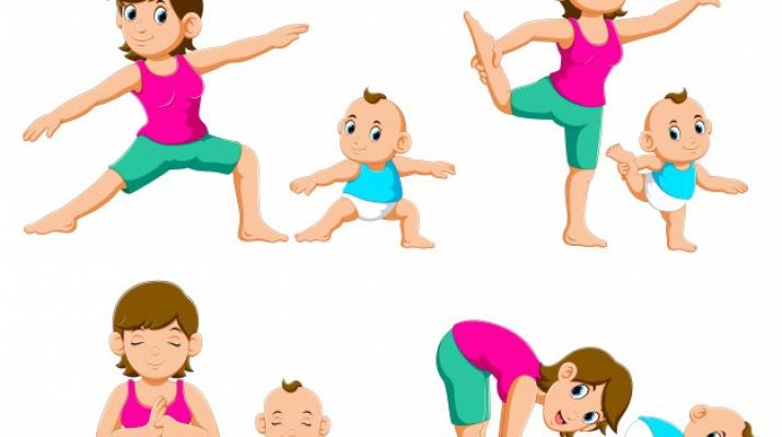 Dansa amb nadons