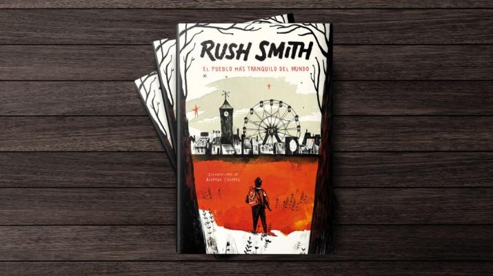 rush smith