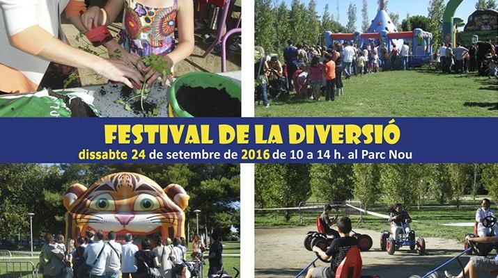 Festival de la Diversió