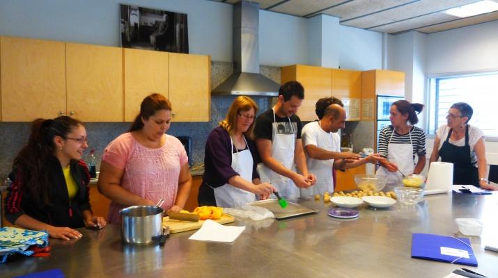 taller  cuina econòmica i saludable