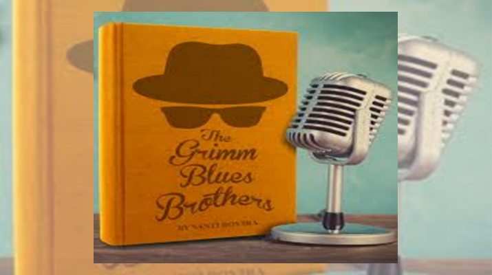 The grimm blues brothers