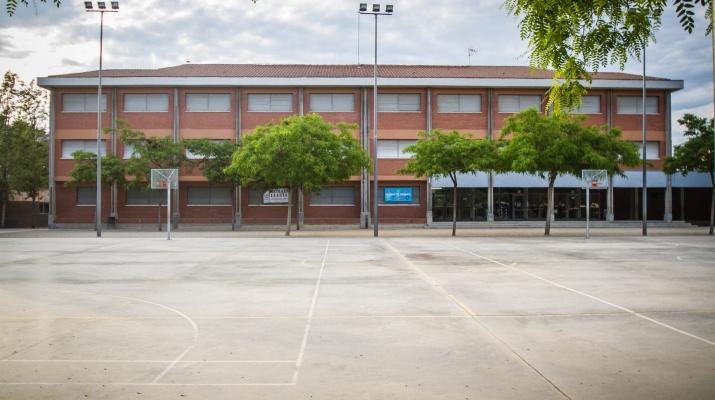 Escola Tarradellas