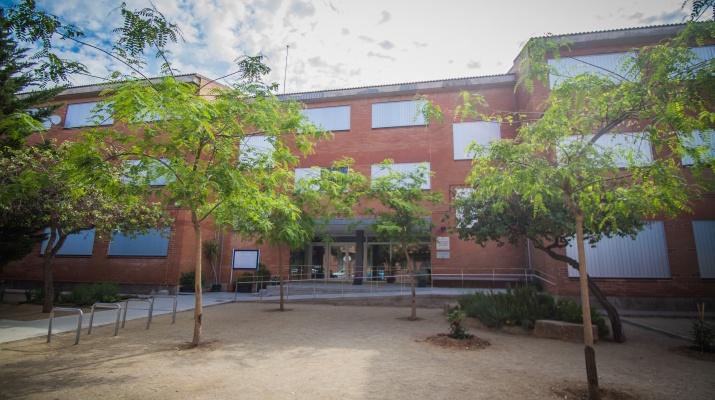 Institut Escola Pepa Colomer