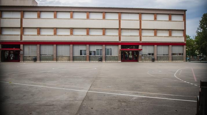 Escola Jacint Verdaguer