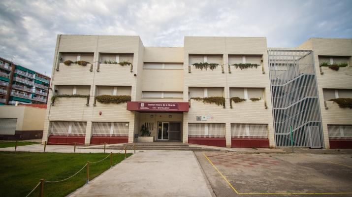 Institut Estany de la Ricarda
