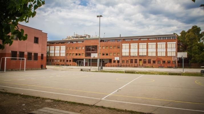 Institut Baldiri Guilera