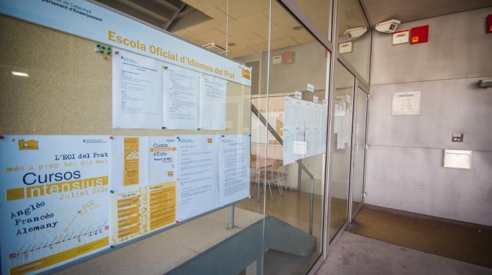 Escola Oficial d'Idiomes