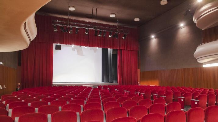Teatre Modern