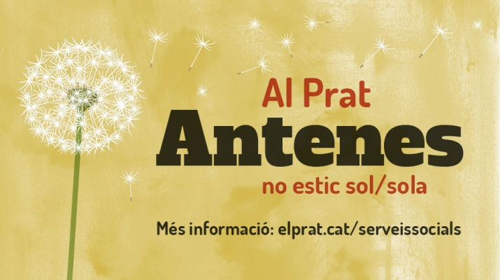 Logo projecte Antenes