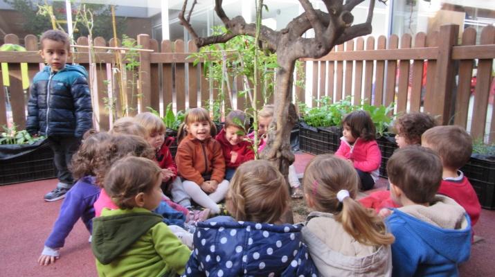 Escola bresslol La Granota