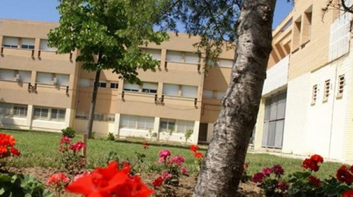 Institut Les Salines