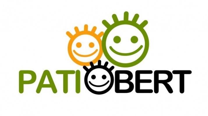 Logo Pati Obert
