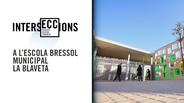 IntersECCions a l'Escola Bressol La Blaveta