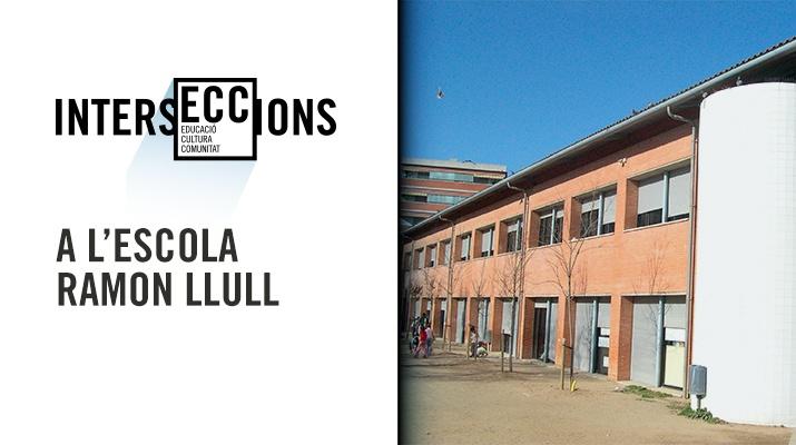 IntersECCions a l'Escola Ramon Llull