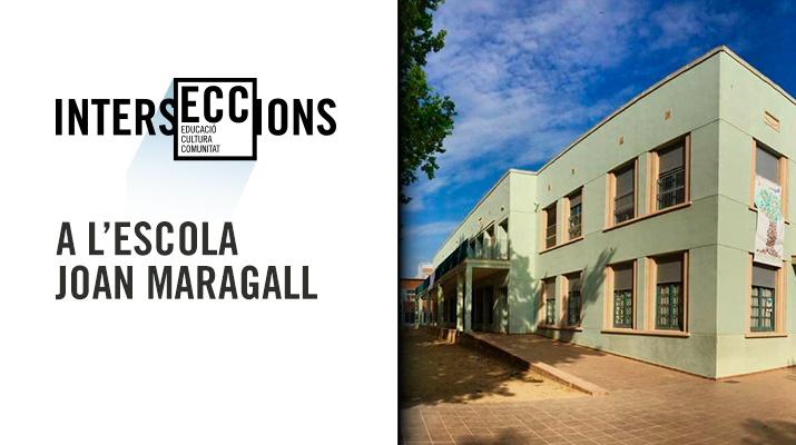 IntersECCions a l'Escola Joan Maragall